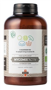 Mycomix Activ v prahu 200 g