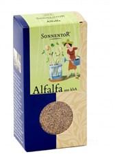 Semena Alfalfa za kaljenje Sonnentor 120 g