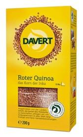 BIO rdeča kvinoja Davert 200g