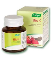 Tablete Bio C A. Vogel 40 tablet