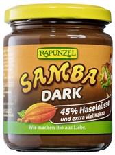 BIO namaz Samba dark Rapunzel 250g