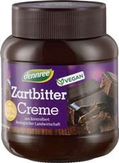 BIO čokoladni temni namaz DEN 400g