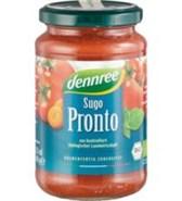 BIO omaka paradižnikova z zelenjavo Pronto DEN 340 g
