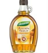 BIO sirup javorjev blago aromatičen DEN 375 ml