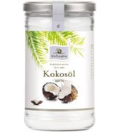 Olje kokosovo Bio Planete 1 l