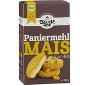 BIO koruzne drobtine za paniranje brez glutena BauckHof 200 g