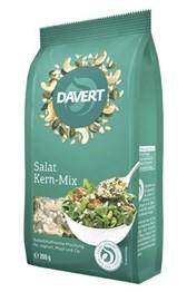 Mešanica semen za solate Davert 200 g