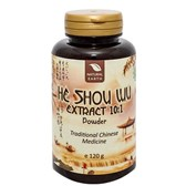 He Shou Wu Ekstrakt v prahu Natural Earth 120g
