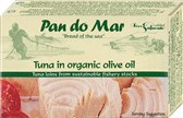 Tuna v oljčnem olju Pan do Mar 120g