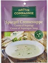 BIO špargljeva kremna juha Natur Compagnie 40g