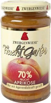 BIO sadni namaz marelica Zwergenwiese 225g