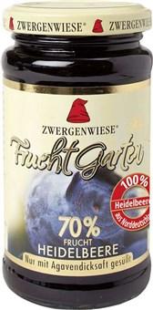 BIO sadni namaz borovnica Zwergenwiese 225g