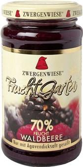 BIO sadni namaz gozdni sadeži Zwergenwiese 225g