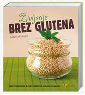Knjiga Življenje brez glutena
