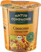 BIO orientalski kuskus Natur Compagnie 68g