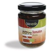 BIO pesto iz suhih paradižnikov bio-verde 125 ml