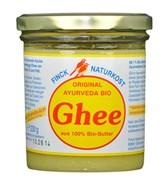 BIO ghee maslo ajurvedsko Finck 230 g