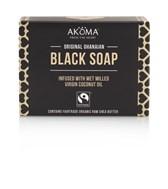 Afriško črno milo Akoma 140 g