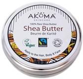 Karitejevo maslo Akoma 250 ml