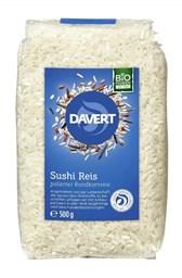 BIO riž sushi Davert 500g