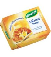 Maslo s sladko smetano DEN 250 g