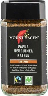 BIO kava Mount Hagen instant 100g