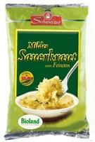 Kislo zelje Schweizer pakirano 500 g