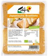 BIO japonski zrezki iz tofuja Taifun 160g