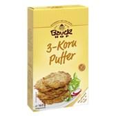 Kroketi iz 3 zrn Bauckhof brez glutena 160 g