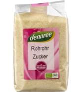 BIO surovi trsni sladkor DEN 1 kg