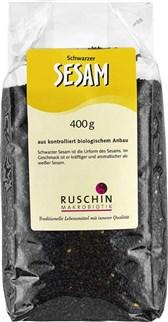 BIO črni sezam Ruschin 400g