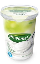 Jogurt sojin naravni Provamel 500 g