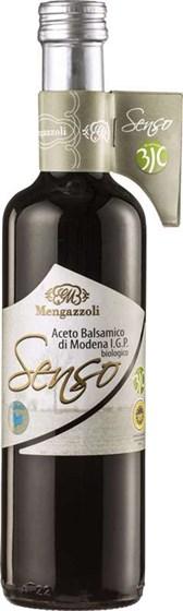 BIO kis balzamični iz Modene Senso Mengazzoli 500 ml