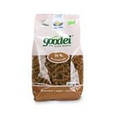 BIO testenine ajdove brez glutena Goodel Govinda 250 g