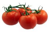 BIO paradižnik v grozdih po kg