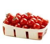 BIO paradižnik češnjevec v posodici 250 g