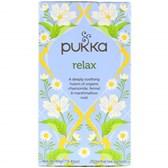 BIO čaj Relax Pukka 20 vrečk