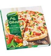 Vegetarijanska pica 350 g