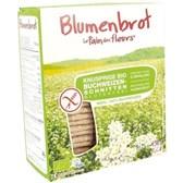BIO kruh ajdov brez glutena Blumenbrot 2x75g