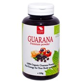 BIO guarana v prahu Natural Earth 100g