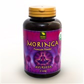 Moringa v prahu Natural Earth 140g