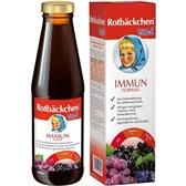 Sok Vital imunska formula Rotbäckchen 450ml