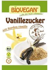 BIO vanilijev sladkor Biovegan 4x8g