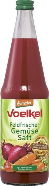 BIO zelenjavni sok Voelkel 0,7l