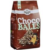 BIO čokoladne kroglice Bauckhof brez glutena 300g