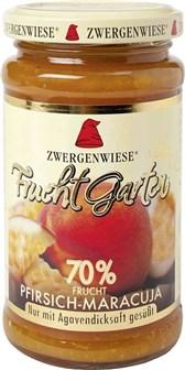 BIO sadni namaz breskev marakuja Zwergenwiese 225g