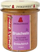 BIO namaz bruschetta pesto Bruschesto Zwergen 160g