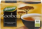 BIO čaj Rooibos DEN 20 vrečkic