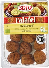 Falafel kroglice Soto 220g