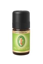 BIO eterično olje sivke Primavera life 5 ml